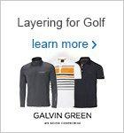 Galvin Green Men's SS18 Layering